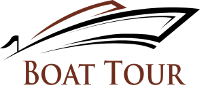 Boat Tour Como Lake Logo