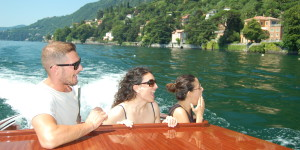 "Tour sul lago di Como ""The best"""